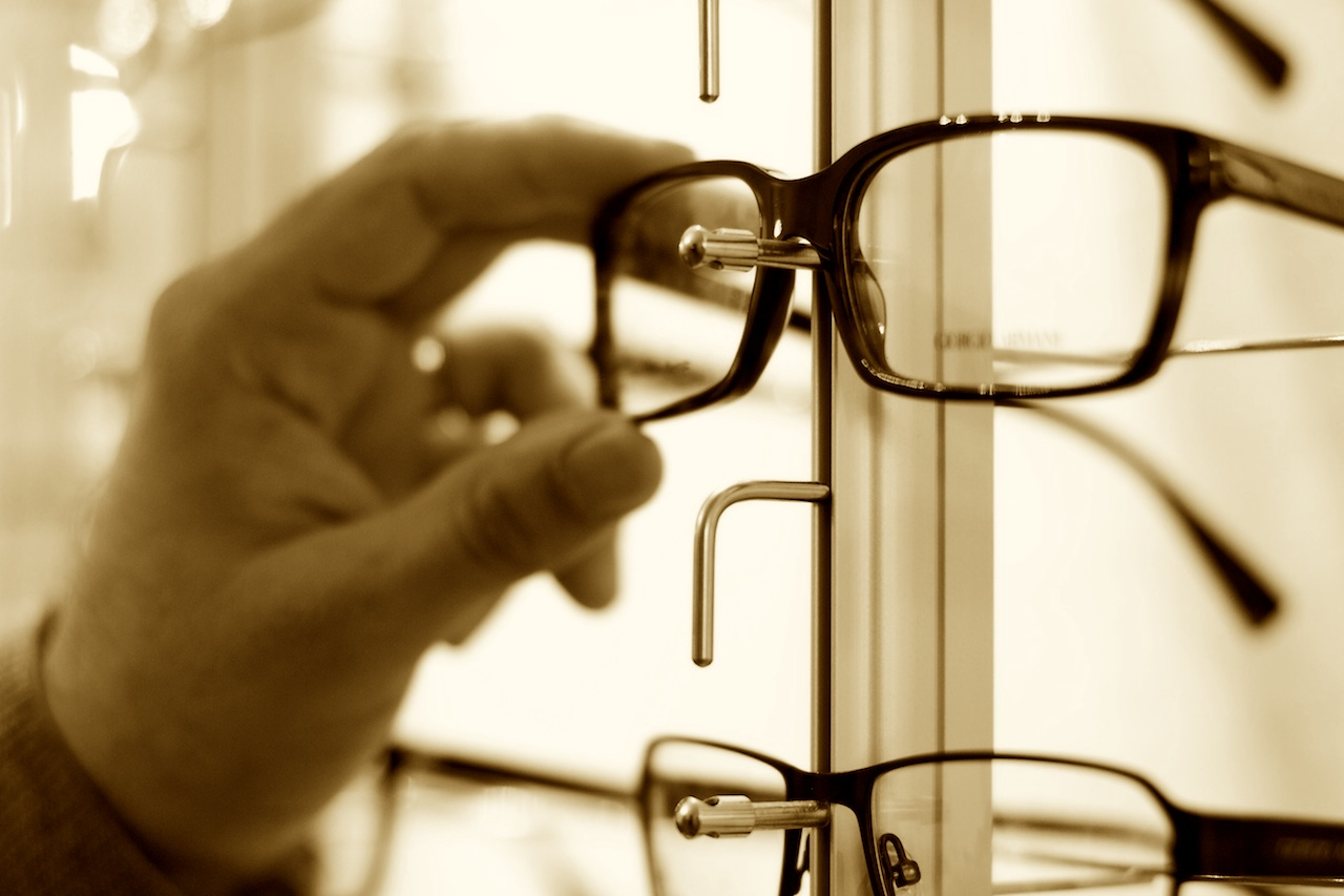 Peterborough Eye Exams